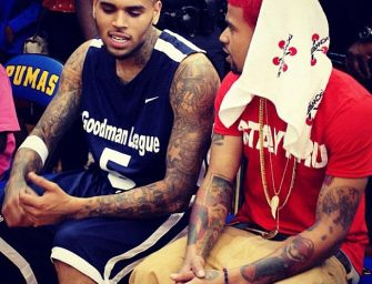 "Wonder Why No New Chris Brown News? Kid Red ""Confirmed"" as TMZ Snitch; Sold Stories But Has Now Been Outed From Brown's Camp!"