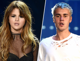 Selena Gomez Calls Out Justin Bieber On Instagram For Cheating, He Fires Back And Claims She Used Him For His Fame…We Got All The Deleted Comments Inside!