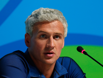 Ryan Lochte Is An American Idiot, Could Lose Millions After He Lied About Being Robbed At Gunpoint In Brazil
