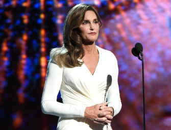 Caitlyn Jenner Is Blaming The Paparazzi For Causing Fatal Car Crash, Sues For Alleged Stalking