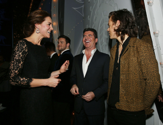 One Direction Fans, Here Is What Simon Cowell Is Saying About A Possible Reunion (HINT: IT'S NOT GOOD NEWS)