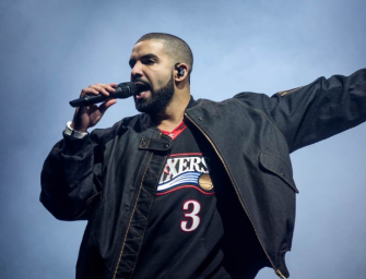 Drake Takes The Beef Back Out The Oven, Makes Meek Mill Look Like A Fool In His Hometown Of Philly! (VIDEO)