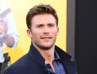 Scott Eastwood Admits He Still Finds It Hard To Date After His Former Girlfriend Died In A Car Accident