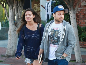 'Entourage' Star Jerry Ferrara Settles Down, Is Now Engaged To Breanne Racano (RING PHOTO INSIDE!)