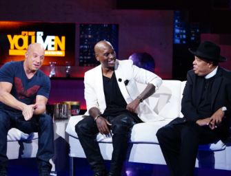 After Just One Season, Tyrese And Rev Run's Talk Show Has Been Canceled By Oprah's Network