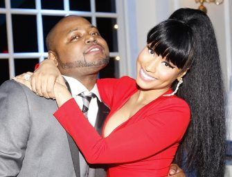 Lock 'Em Up!  Nicki Minaj's Brother is Offered a Plea Deal as Yucky Details Are Revealed and Evidence Is Stacked Against Him in Case Involving a Minor!