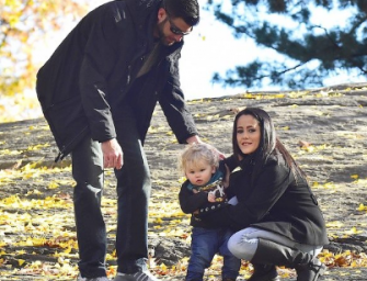 The Rumors Were True, Former 'Teen Mom' Star Jenelle Evans Is Pregnant With Her Third Child!