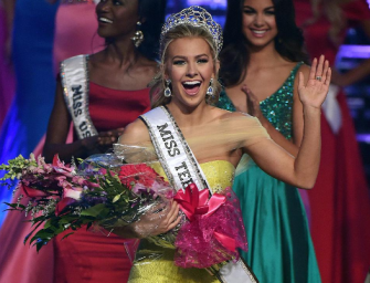 Miss Teen USA Karlie Hay Defends Her Crown, Claims She Has Grown Since Posting Those Racist Tweets