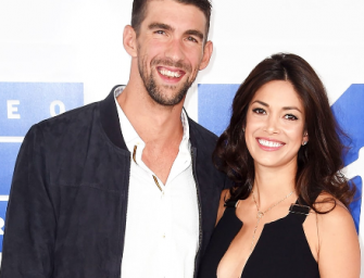 Nicole Johnson Claims There Were Times When She Hated Her Fiancé Michael Phelps…