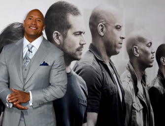The Rock Throws Shade AGAIN at Vin Diesel in New Lengthy Post, As Details From the Production Crew Reveal that Vin Diesel's Ego Really Was Out of Control.