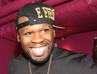 50 Cent's Baby's Mother ROASTS Him On Social Media After He Posts Child Support Countdown Clock.  Reveals How She Took Care of Him like a child Before the Record Deal.