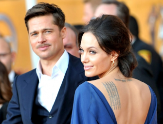 Has Angelina Jolie Been Planning To Take Down Brad Pitt For Years? We Got The Shocking Details Inside