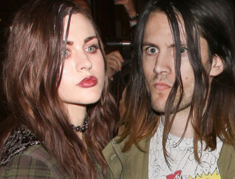 Are You Kidding Me??? Frances Bean Cobain Ordered To Pay Ex $12k A Month In Temporary Spousal Support!