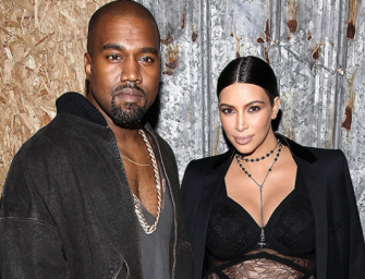Kanye West And Kim Kardashian's Mansion/Small Town Is Still Under Construction And It'll Feature A Hair Salon And Movie Theater (PHOTOS)