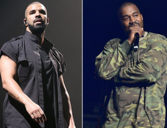Kanye West Confirms He's Making New Music With Drake, Also Reveals He Signed Tyga To His Record Label