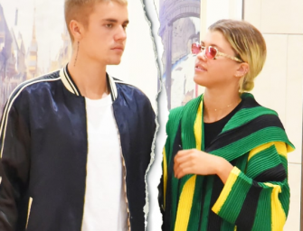 IT'S OVER: Justin Bieber Decides To Break Things Off With Sofia Richie….Get All The Details Inside!