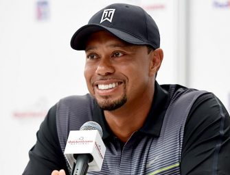 Tiger is Finally Back!  Fans on Social Media Go Crazy and Johnny Miller Predicts His Future! (Gifs and Prediction)