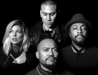 Black Eyed Peas Just Dropped An Updated 'Where Is The Love' Remix Because The World Is Still A Terrible Place (VIDEO)