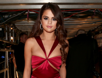 Selena Gomez Is Battling Depression, Getting Professional Help In Tennessee…Details Inside!