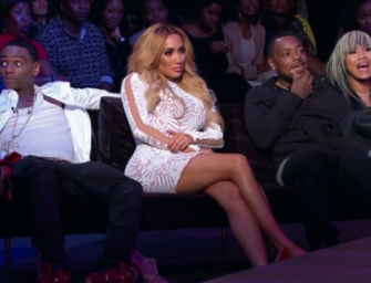 """Can You Guess Which 'Love & Hip Hop' Star Just Quit The Show Because It's Too """"Ratchet"""""""
