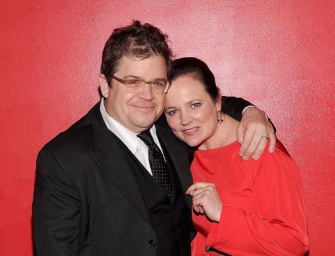 Patton Oswalt Talks About His Wife's Unexpected Death, And Explains What He Thinks Killed Her