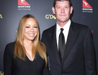 Mariah Carey And James Packer Split, But What Happened? Each Side Tells A Different Story….