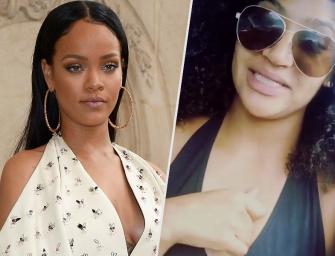 Rihanna Begs Her Fans For Help After Backup Dancer Goes Missing, Details Inside!
