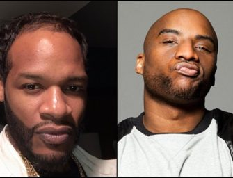 Social Media Meltdown: Jaheim's New Hairstyle Sparks Meme's and Gets Him Donkey of the Day.  Jaheim Unravels and Threatens Charlamagne's Life on Video (Memes and Video)