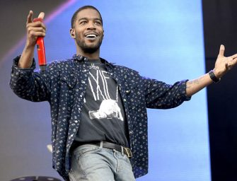 Kid Cudi Checks Himself in Rehab for Depression, Leaves Touching, Super-Real Message for Fans (Thought Provoking -ISH)