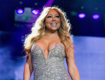 Mariah Carey's INSANE Diet Only Includes Two Foods, Why Is She Doing This To Herself?
