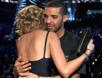 Get Ready, Drake And Taylor Swift Are Reportedly Working On New Music Together…Details Inside!