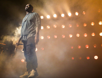 Kanye West SHUTS DOWN The Rest Of His Tour, All Remaining Tour Dates Have Been Canceled…What The Heck Is Going On?