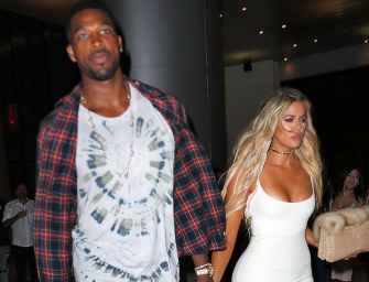 "Are Khloe Kardashian And Tristan Thompson Already Over? Reality Star Posts Long Message About ""Letting Go"" Following Breakup Rumors"