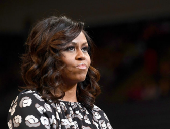 "Racism Is Alive In West Virginia: City Official Calls Michelle Obama An ""Ape In Heels"" (DELETED FACEBOOK POST)"