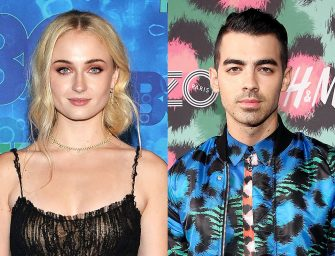 Sophie Turner And Joe Jonas Romance? Photos Show Them Getting VERY Close During Kings Of Leon Concert