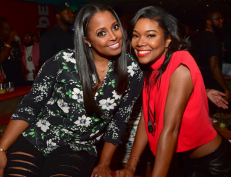 """Attention Single Ladies, Gabrielle Union Has Some Advice For You: """"Time To Change Your Type"""""""