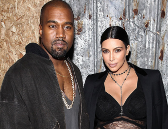 Hey World! Let's Stop Pretending We Know What's Going On With Kanye…
