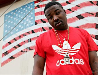 "HE IS NOT THE ONE!! Troy Ave Refuses to be exploited.  Someone Stole His Laptop and Threatened to Release His Files.  Troy Says ""Do It"""