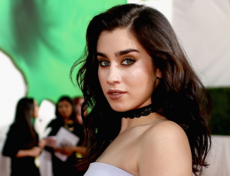 Fifth Harmony's Lauren Jauregui Was Arrested At The Airport For Marijuana Possession, Story Developing…