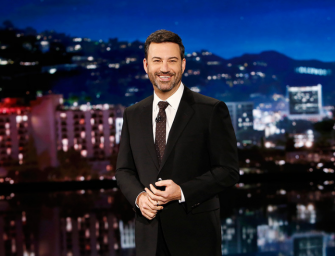 Jimmy Kimmel Is Getting Paid HOW MUCH For Hosting The Oscars? Check Out The Shocking Number Inside