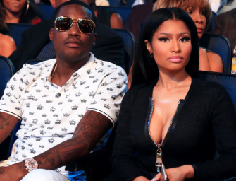 Another Celeb Couple Bites The Dust? Check Out Nicki Minaj's Instagram Post That Has People Believing She And Meek Mill Are Done!