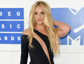 Sony Music Posts Tweet Claiming Britney Spears Is Dead…What The Heck Is Going On?!? Details Inside!
