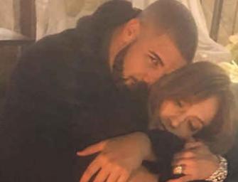 Jennifer Lopez And Drake Fuel Those Romance Rumors With Romantic Photo On Instagram, Rihanna Unfollows Them Both!