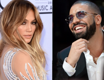 This Can't Be True…Drake And Jennifer Lopez Are Dating? Let's Look At The Evidence…