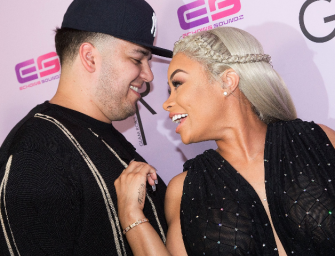 Blac Chyna Leaves Rob Kardashian And Takes Their Baby (And The Eggos) WHAT IN THE WORLD IS GOING ON? (Deleted Instagram Posts + MEMES)