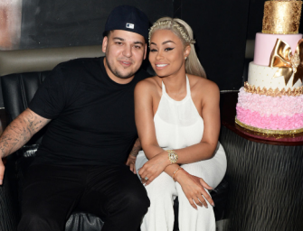 """Rob Kardashian Is Seeking """"Help"""" After His Viral Fight With Blac Chyna: """"I Am Going To Get Better For You"""""""