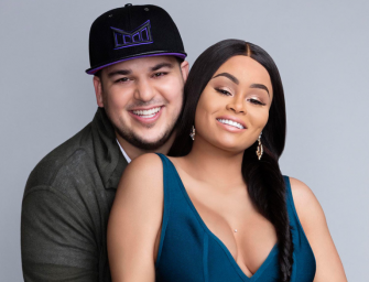 New Report Comes Out, Sources Say Blac Chyna Physically Abuses Rob Kardashian…WHAT?