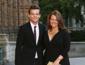 Louis Tomlinson's Mother Has Passed Away, Zayn Malik And Others Send Support His Way