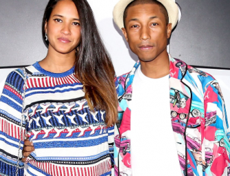 Pharrell Williams And His Wife Helen Lasichanh Welcome TRIPLETS…We Got The Details Inside!