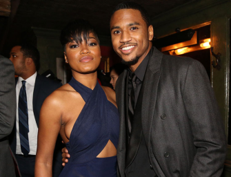 """Uh-Oh, KeKe Palmer Accuses Trey Songz Of """"Sexual Intimidation"""" After She Claims She Did Not Authorize Her Cameo In New Music Video"""